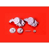 TAMIYA Special Gear For FM/TZ [15187] - Slot Car Track, Part, and Accessories